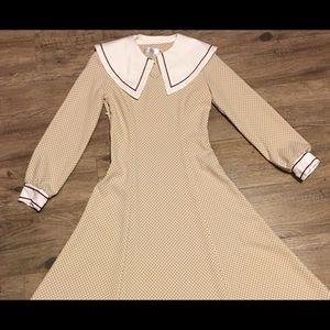 Vintage style(new) dress